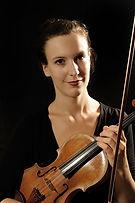 Nina Ulli Violine
