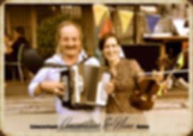 Nina Ulli Violine Counousse Schwyzerörgeli