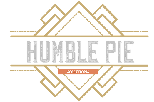 New humble Pie logo.png