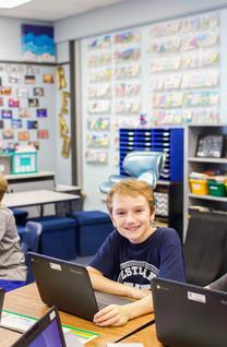 Westlake Elementary Photoshoot Camera 2-