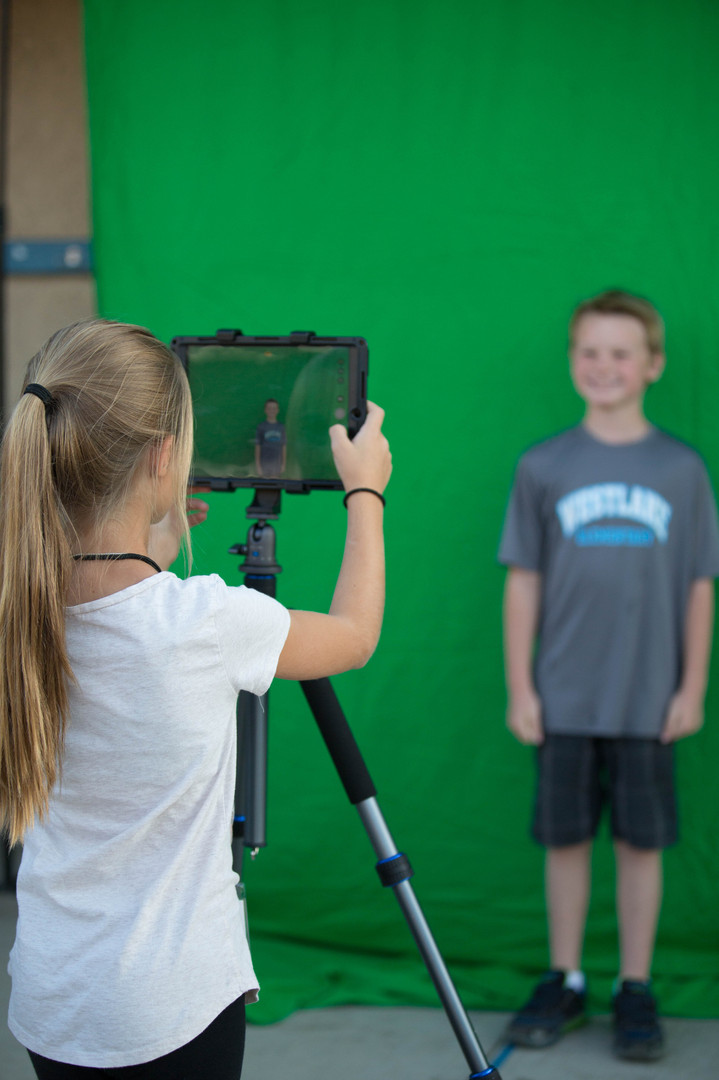Westlake Elementary Photoshoot Camera 1-