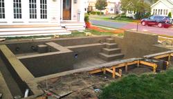 Terwilliger Construction