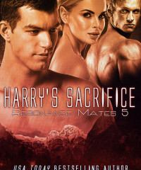 Sale: Harry's Sacrifice - Amazon Only