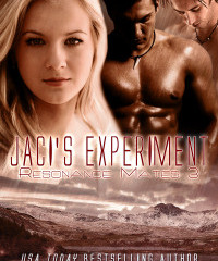 Sale: Jaci's Experiment - Amazon Only