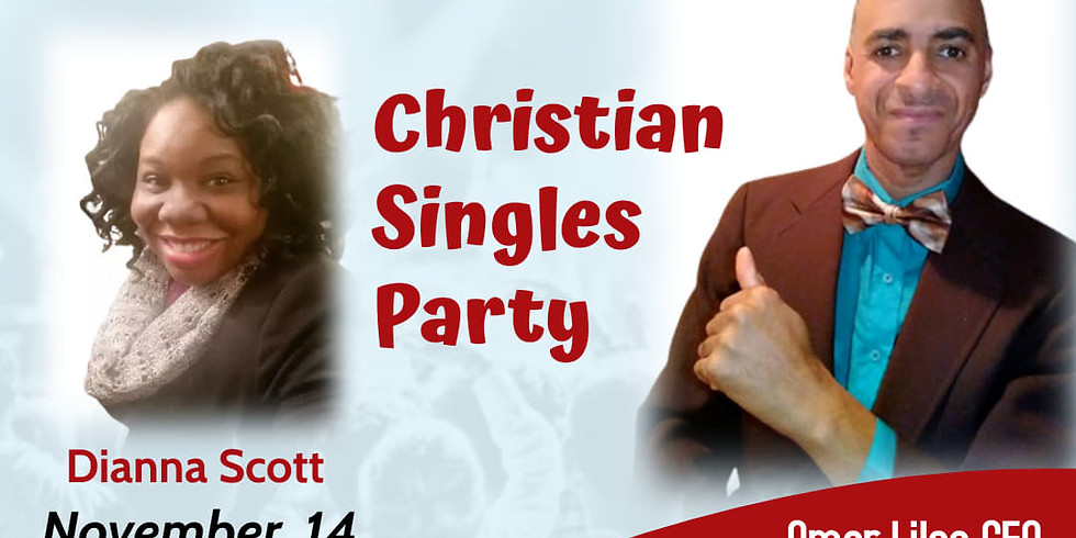 Christian Singles Party