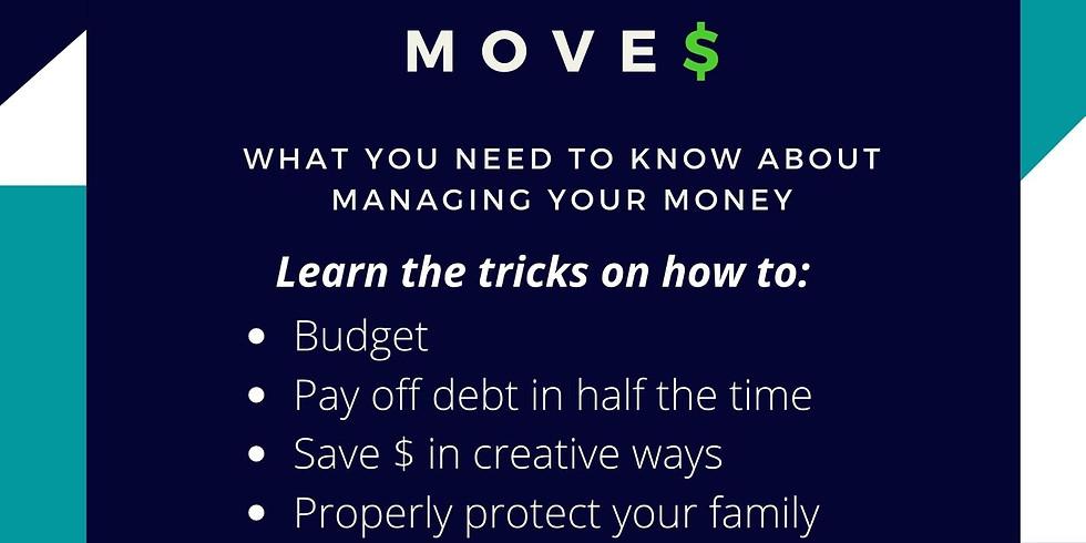 5 Key Money Moves