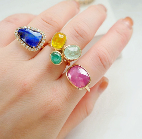 Drop Ring シリーズ