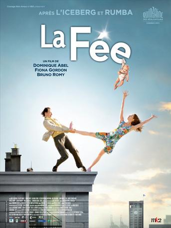 Affiche du film LA FEE
