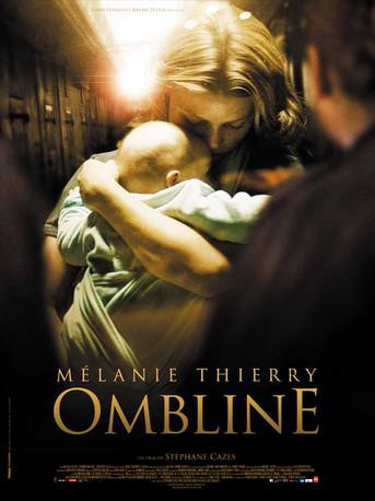 Affiche du film OMBLINE
