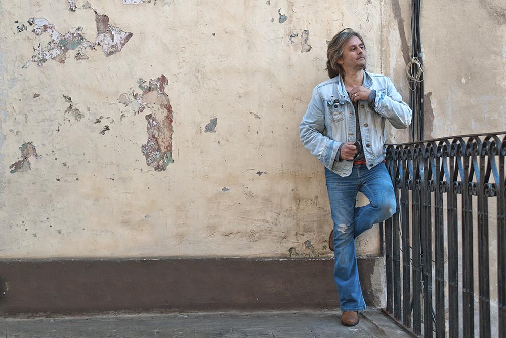 Nilda Fernandez, Buenos Aires, 2014 (CD Basta Ya!)