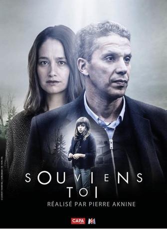 Affiche de la série SOUVIENS TOI