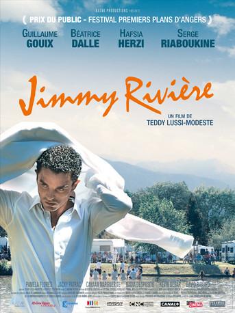 Affiche du film JIMMY RIVIERE