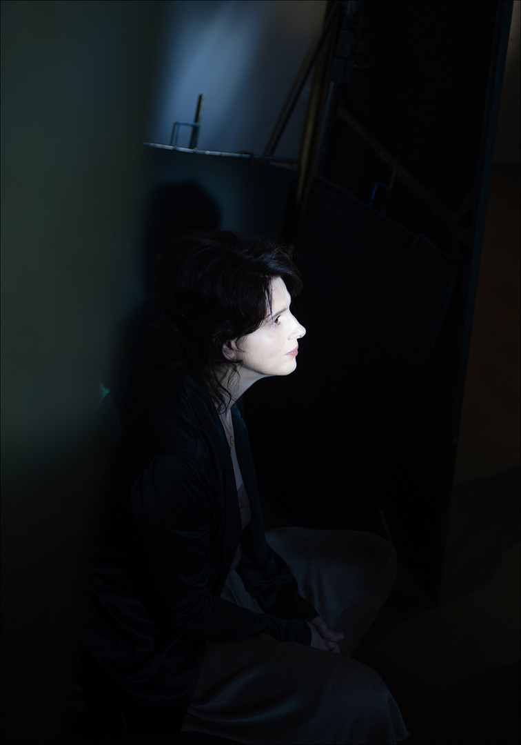 Juliette Binoche, 2010