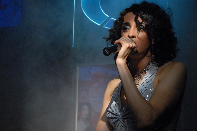 La Diva Live, Bruxelles