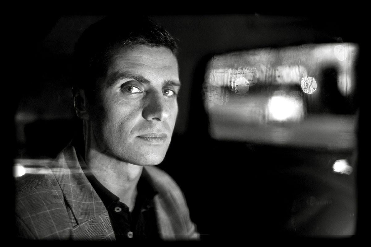 Mister Emma, 2013. Portrait en couverture du Roman L'abécédaire du Norfolk