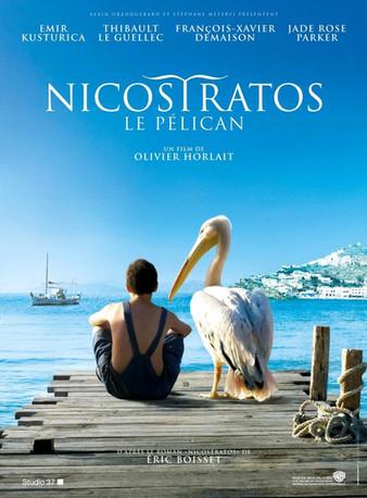 affiche du film NICOSTRATOS