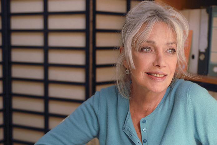 Marie Laforêt, 2008