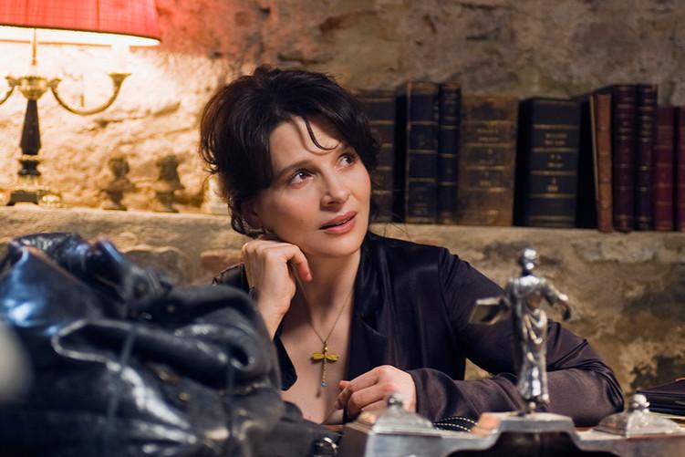 Juliette Binoche, COPIE CONFORME