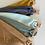 Thumbnail: Lange de dentition en gaze de coton