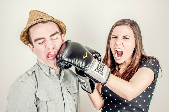 Turning Fights Into Gold (Part I):  Conflict and Attachment in Couples