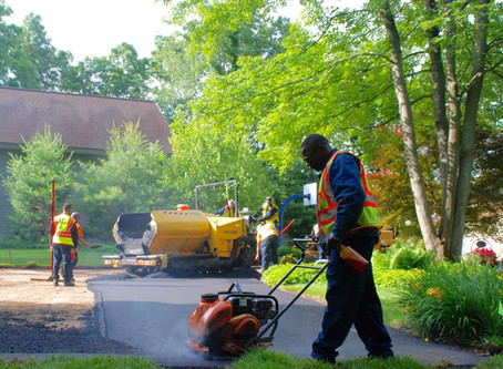 Questions Every Property Owner Should Ask Before Hiring An Asphalt Contractor -Including Us
