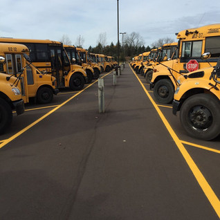 Deans Transportation Parking Garage Parking Lot