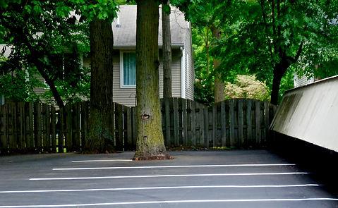Oak Park Apartments, Superior Asphalt, Inc.