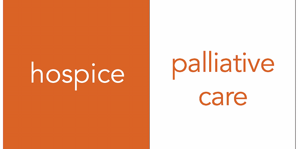 Demystifying Hospice and Palliative Care