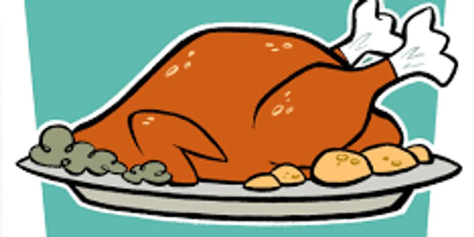Drive Thru- Turkey Dinner