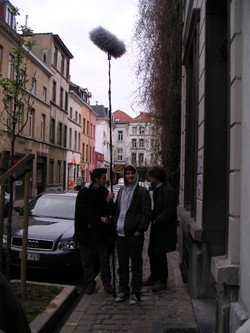F. Osinski, T. Berliner & F. Hien