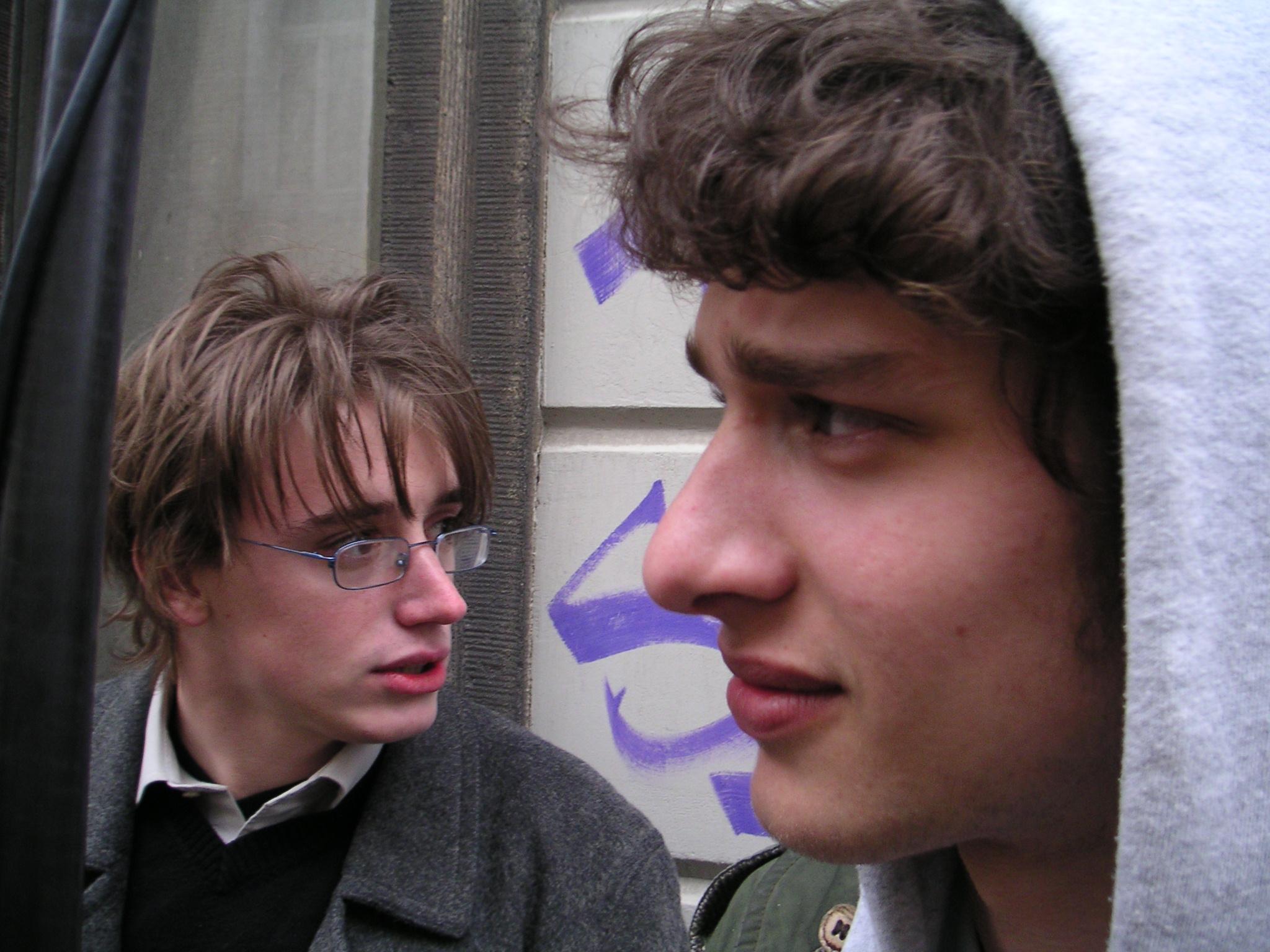 F. Hien & Thomas Berliner