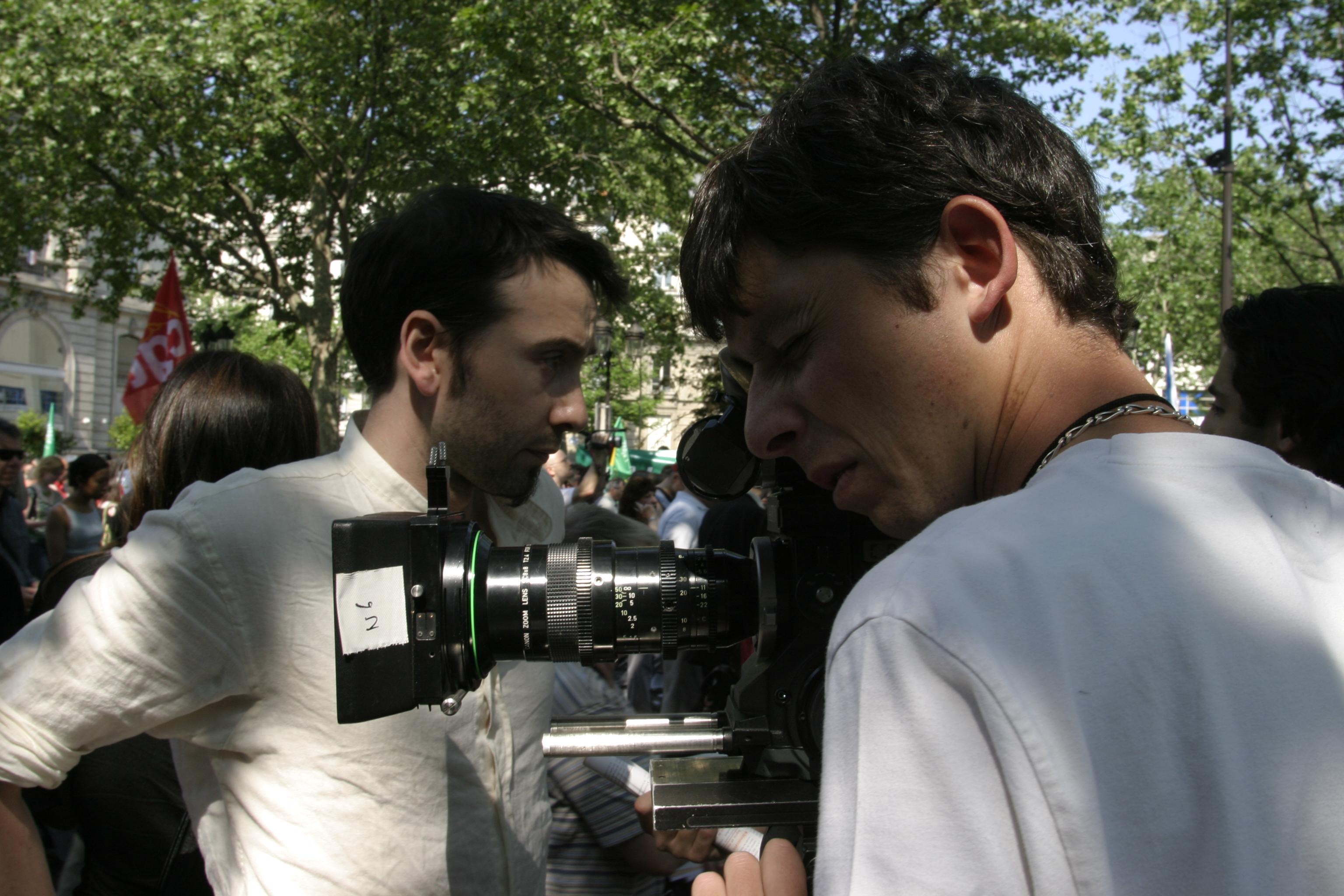 Manu Manzano & Thomas Caselli