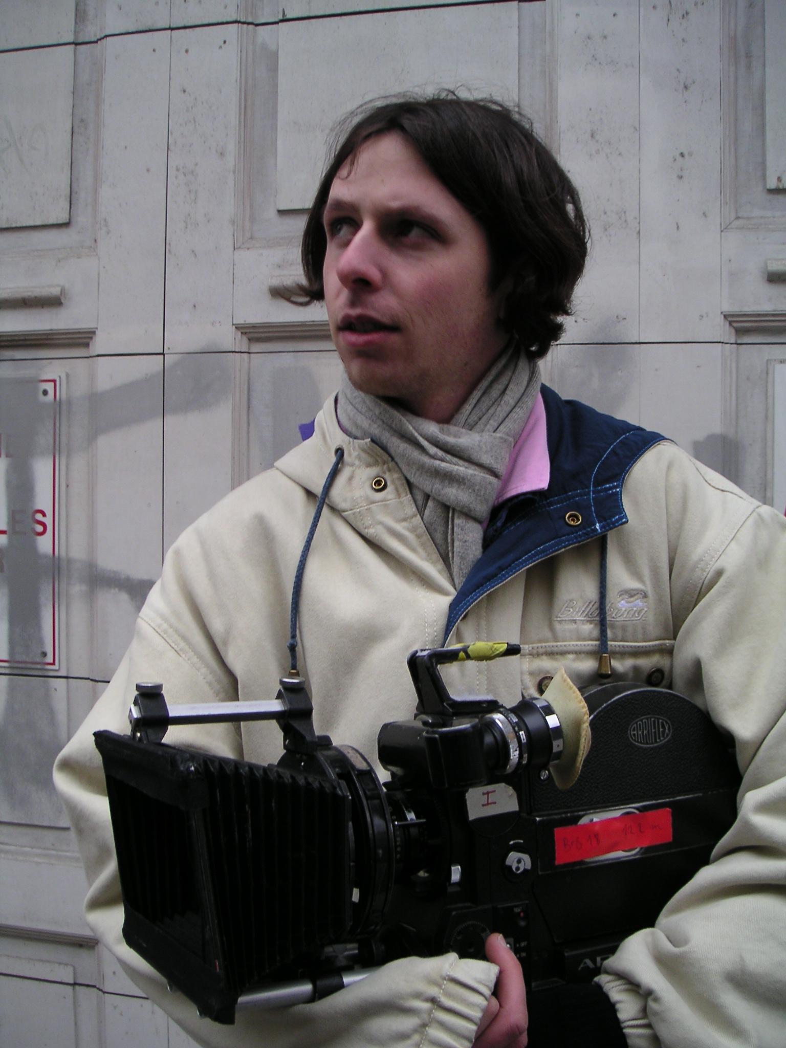 Thomas Caselli