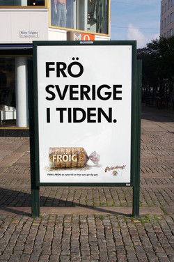 Frisk & Fröig