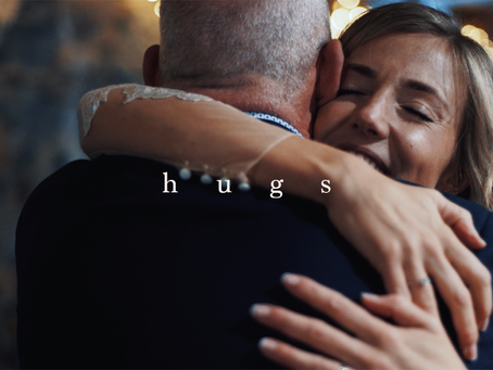 HUGS | We All Need Them, Especially Now