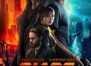 Blade Runner 2049 FILM REVIEW