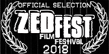 Zed Fest Official Selection Laurel 2018