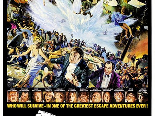 THE POSEIDON ADVENTURE (1972) Film Review