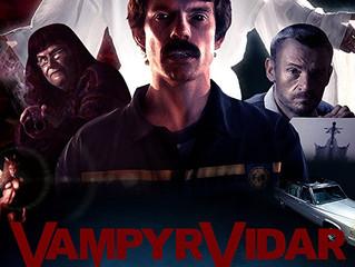 Screamfest 2017: Vidar the Vampire FILM REVIEW