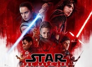 Star Wars: The Last Jedi FILM REVIEW