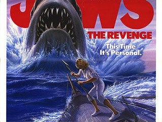 JAWS-THE REVENGE Film Review