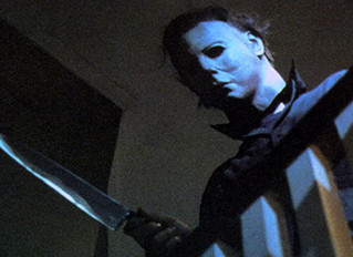 Michael Myers returns! Blumhouse and John Carpenter to make a new 'Halloween'
