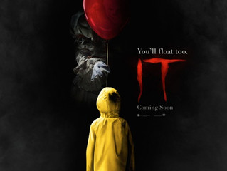 IT Film Review