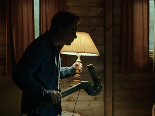 SCREAMFEST 2016: The Master Cleanse FILM REVIEW