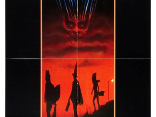HALLOWEEN III:SEASON OF THE WITCH Film Review