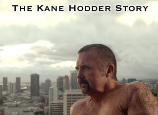 Screamfest 2017: To Hell and Back: The Kane Hodder Story FILM REVIEW