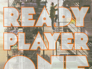 "Tye Sheridan takes the lead in ""Ready Player One"""