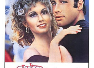 GREASE (1978) Film Review