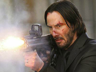 John Wick sequel has a title and release date!