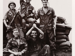 HAMBURGER HILL Film Review